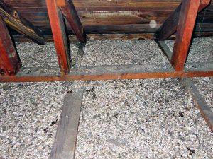 Vermiculite Asbestos Removal