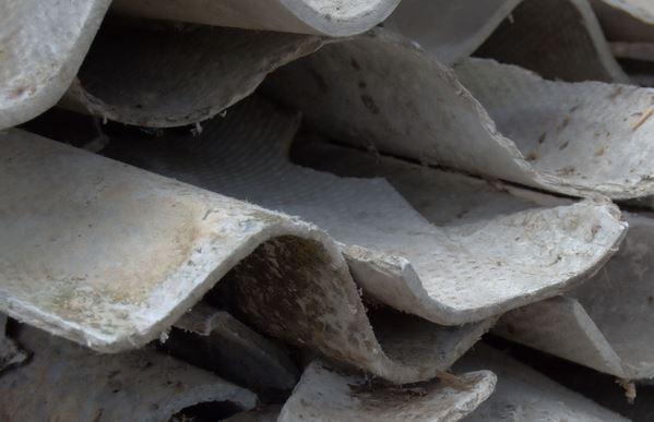 Asbestos Cement photo